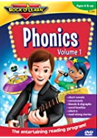 Rock 'N Learn - Phonics Vol. 1