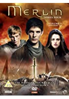 Merlin Series 4 - Vol.1