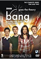 Bang Goes The Theory - Series 1-2