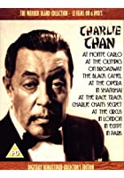 Charlie Chan - The Warner Oland Collection
