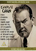 Charlie Chan - The Sidney Toler Collection