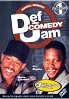 Def Comedy Jam - All Stars - Vol. 1