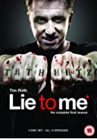 Lie To Me - Season 3