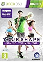 Kinect - Your Shape Fitness Evolved 2012