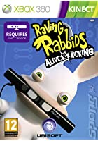 Kinect - Raving Rabbids Alive & Kicking
