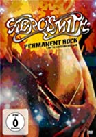 Aerosmith: Permanent Rock - Live in Houston '88