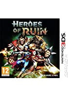 Heroes of Ruin - 3DS