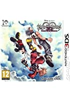 Kingdom Hearts - Dream Drop Distance - 3DS