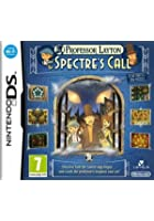 Professor Layton and the Spectre&#39;s Call