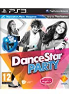 Playstation Move: DanceStar Party