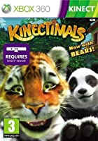 Kinect - Kinectimals - Now With Bears!