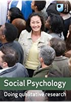 Social Psychology - Doing Qualitative Research