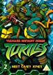 Teenage Mutant Ninja Turtles - Vol. 2