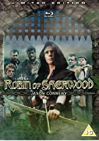 Robin Of Sherwood - Jason Connery