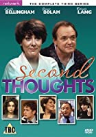 Second Thoughts - Series 3 - Complete