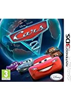 Cars 2: The Video Game - 3DS