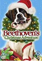 Beethoven&#39;s Christmas Adventure