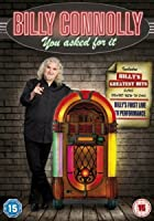 Billy Connolly - You Asked For It