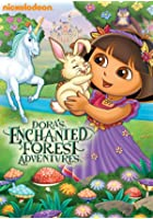 Dora The Explorer - Enchanted Forest