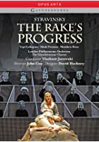 Stravinsky - The Rakes Progress