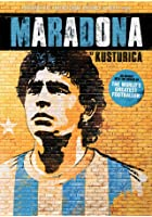 Maradona by Kusturica