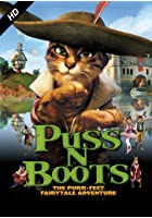 The True Story of Puss &#39;N Boots