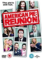 American Pie - Reunion