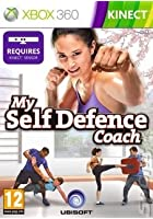 Kinect: My Self Defence Coach