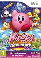 Kirby&#39;s Adventure Wii