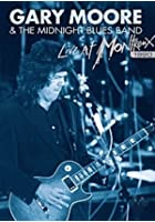 Gary Moore and the Midnight Blues Band - An Evening of the Blue - 1990