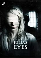 Julia&#39;s Eyes