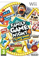 Hasbro Family Game Night 4: The Game Show Edition