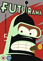 Futurama - Season 5
