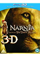 The Chronicles of Narnia - The Voyage of the Dawn Treader - 3D Blu-ray