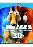 Ice Age 3 - Dawn of the Dinosaurs - 3D Blu-ray