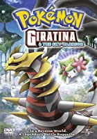 Pokemon - Giratina And The Sky Warrior