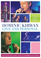 Dominic Kirwan - Live And Personal