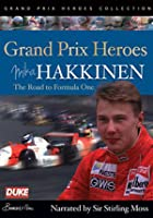 Mika Hakkinen - Grand Prix Hero