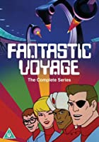 Fantastic Voyage - The Complete Series