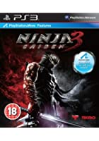 Ninja Gaiden 3