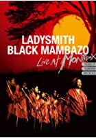 Ladysmith Black Mambazo - Live at Montreux - 2000
