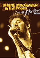 Shane Macgowan and The Popes - Live at Montreux - 1995