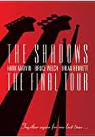 The Shadows - The Final Tour