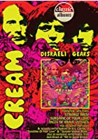Classic Albums - Cream - Disraeli Gears