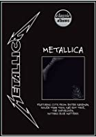 Metal Classics - Metallica - Black
