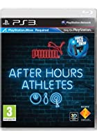 Playstation Move: After Hours Athletes
