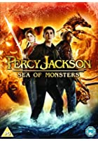 Percy Jackson - Sea of Monsters