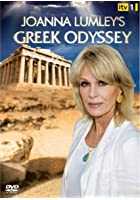Joanna Lumley&#39;s Greek Odyssey