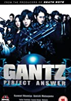 Gantz 2 - Perfect Answer