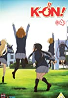 K-ON! Vol.4